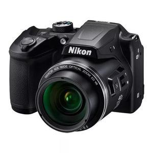 Camera nikon coolpix b500 brindes +32gb+bolsa+tripe s/j