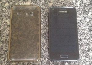 Celular,smartphone samsung galaxy s advance gt-i9070!