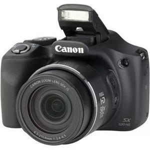 Câmera canon sx530hs sx530 hs +32gb+case
