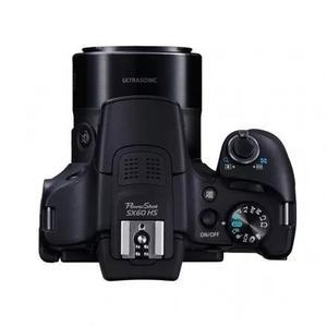 Câmera canon sx60 hs 16mp / zoom 65x / wifi pronto entrega