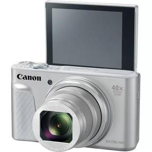 Câmera digital canon powershot sx730 hs 20.3mp fhd wifi nfc