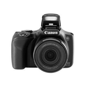 Câmera digital canon sx540hs wifi nfc full hd pronta