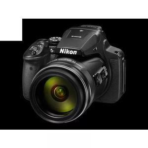 Câmera nikon coolpix p900 p - 900 16mp p. entrega