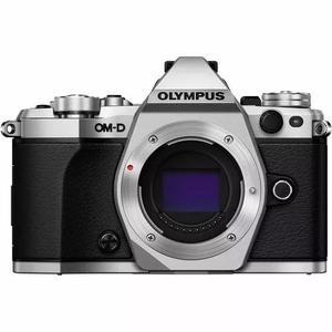 Câmera olympus om-d e-m5 mark ii (corpo) m43 pronta entrega
