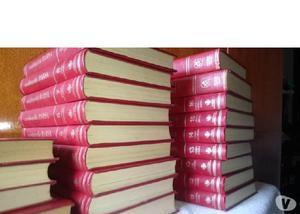Enciclopedia barsa, biblia, dicionario.