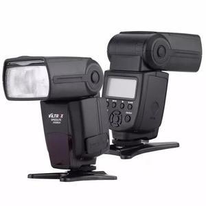 Flash canon speedlight jy 680a 6d 80d 60d t5i t4i t6i t6s