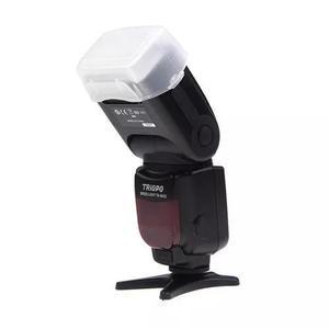 Flash canon speedlight triopo tr-960ii 6d 70d 60d 5d t5i t4i