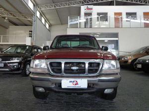 Ford ranger xl 4.0 cs