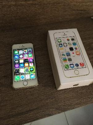 Iphone 5s 32gb (ótimo estado)