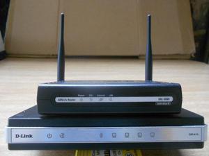 Kit Wi-Fi