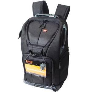 Mochila easy kong 8805 camera fotográfica tripé notebook
