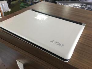 Netbook acer aspire one hd 160gb 2gb memoria atom 1.60ghz