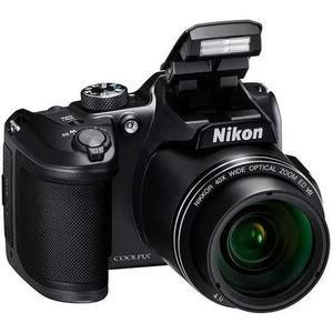 Nikon coolpix b500 16,0 mpx 40x full hd wi fi
