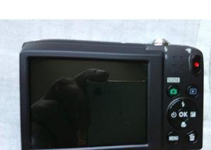 Nikon coolpix s2800 20.1 megapixels
