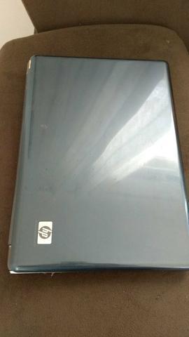 "Notebook hp pavilion dv7 17"""