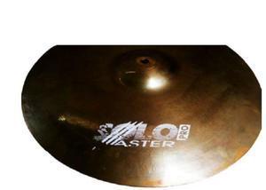 Prato crash 16 - solo master pro b8 (bronze)