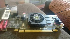 Placa video 3d radeon hd 4570 1gb ddr2
