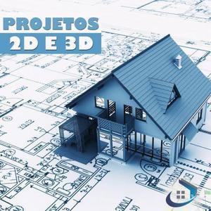 Promoção* Projeto em 2D