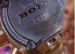 Relógio masculino invicta zeus