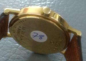 80c89b81e52 Relogio marca redondo pulseira   REBAIXAS março