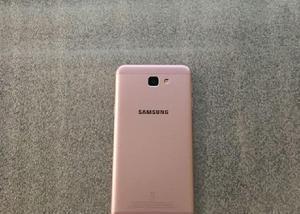 Samsung galaxy j5 prime rosa - funcionando 100%