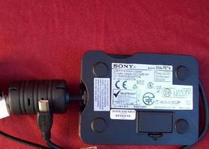 Sony handycam una-pstn modem conexão de filmadoras handycam