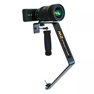 Steadycam pro mz estabilizador de câmeras steadicam suporte