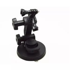 Suporte ventosa câmeras ação suction mount gopro go pro