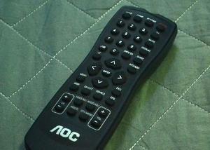 """Tv aoc 32"""" (c tv digital) - em até 3x no cartão de"""