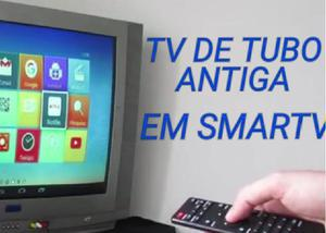 Tv box wi-fi hdfull-hd configurado