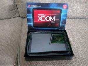Tablet motorola xoom wi-fi mz604 32gb (muito novo)