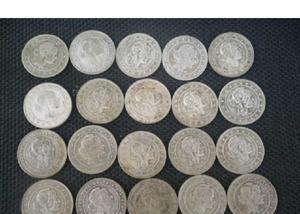 Vendo 6000 moedas antigas e raras com datas difíceis novas