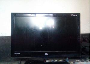 Tv led 32 polegadas semp toshiba