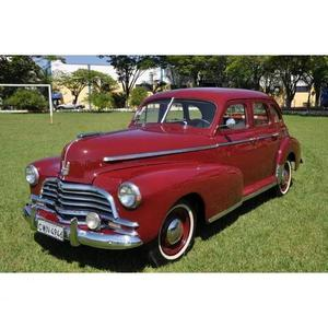 Aluguel de carros antigos para casamentos e eventos
