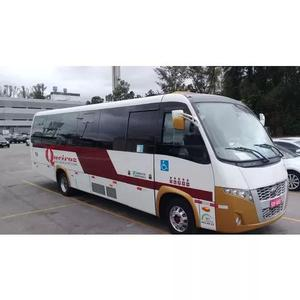Aluguel de micro - ônibus e vans