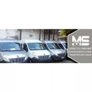 Aluguel de vans com motorista, executiva e preço baixo