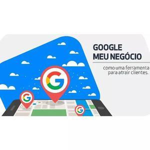 Anúncio google meu negócio, anunciar google maps,