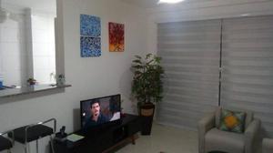 Apartamento · 57m2 · 1 quarto · 1 vaga