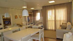 Apartamento · 74m2 · 3 quartos · 2 vagas