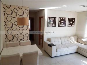 Apartamento · 77m2 · 2 quartos · 2 vagas