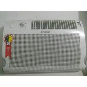 Ar condicionado janela 7.500 btus
