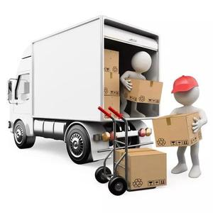 Coletas e entregas, fretes e transporte