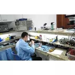 Conserto de placas eletrônicas