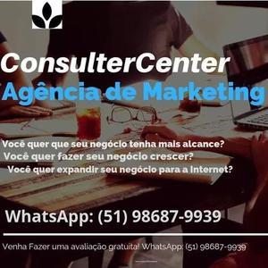 Consultercenter - agência de marketing