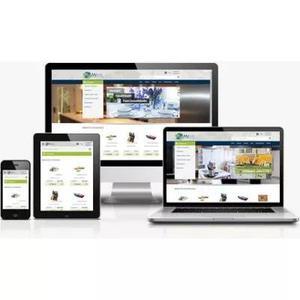 Criação de sites otimizado a partir de r$ 150,00 web