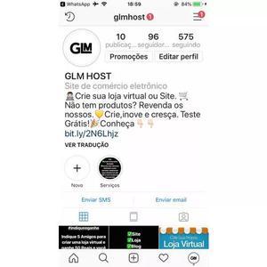 Crie sua loja virtual profissional em Brasil   SERVIÇOS fevereiro ... dfc1f73d9d