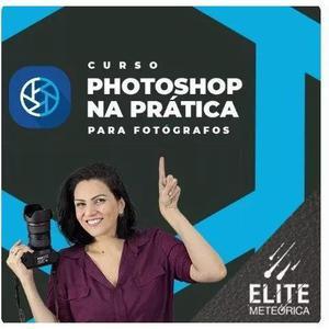 Curso online photoshop na prática- aprenda já!!