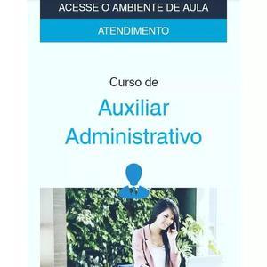 Cursos de administração online