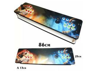 Fliperama arcade 2 jogadores *promoção