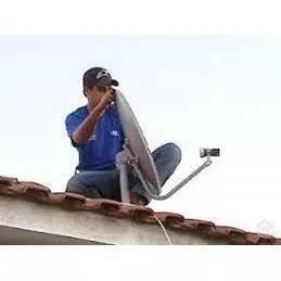 Instalador de antenas sky e outras bh/mg 031 99494 2610 zap